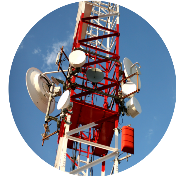 Telekomunikácie